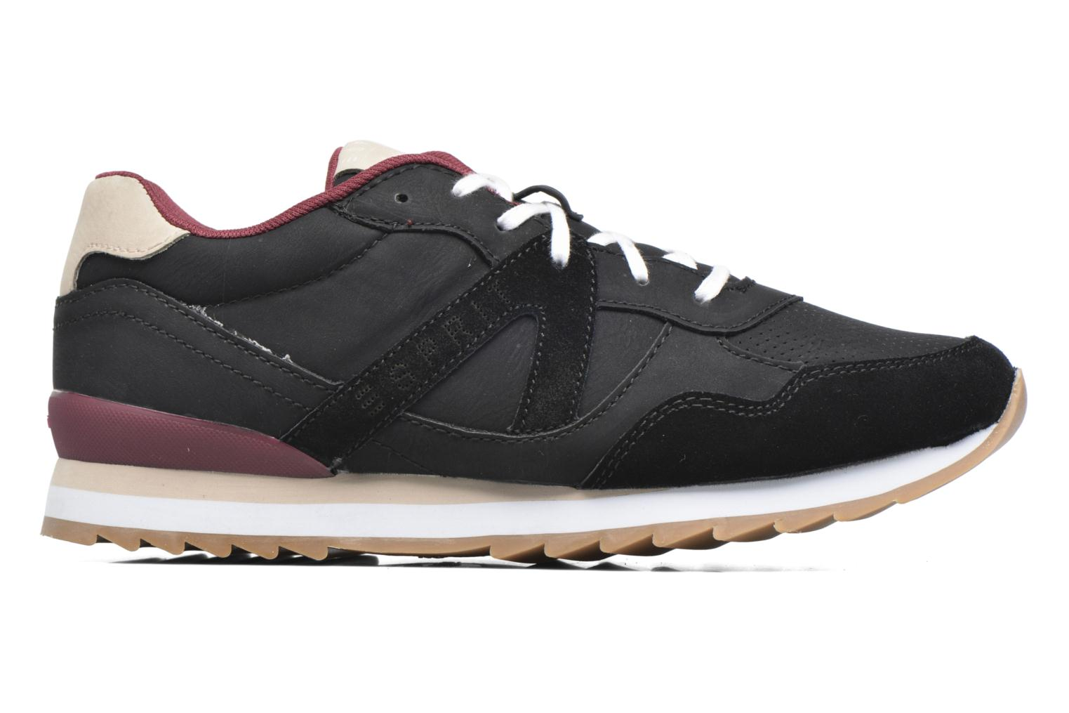 Trainers Esprit Astro Lace Up Black back view