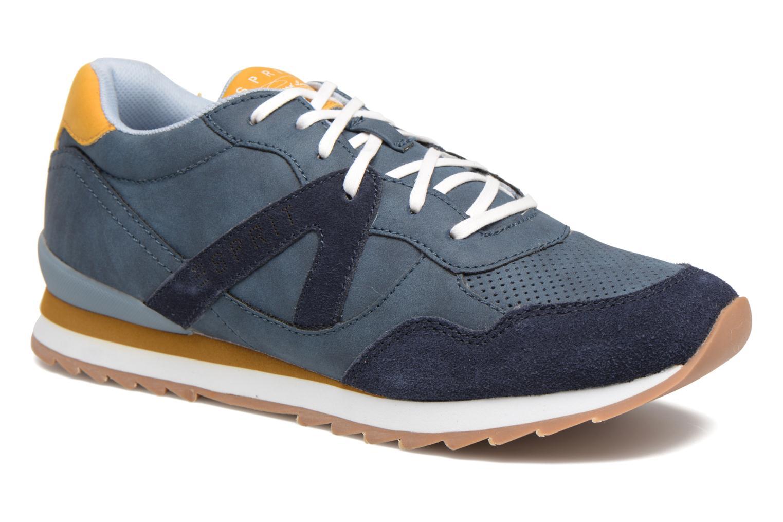 Sneakers Esprit Astro Lace Up Azzurro vedi dettaglio/paio