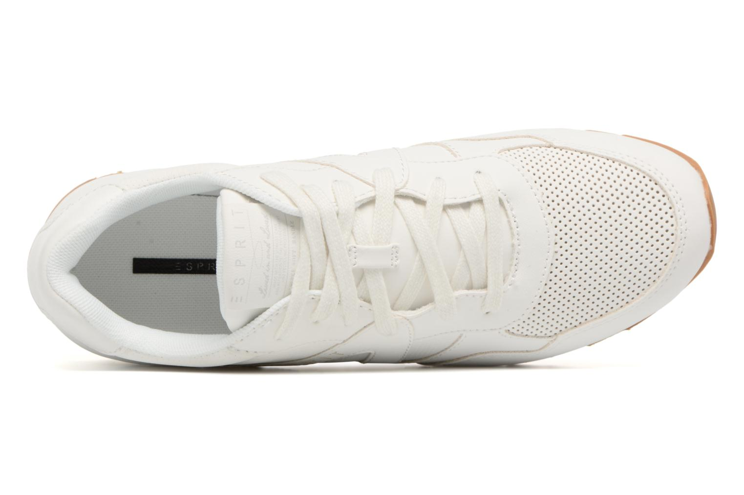 Sneakers Esprit Astro Lace Up Wit links