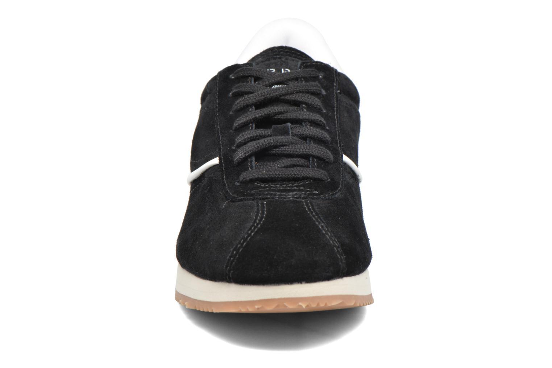 Baskets Esprit Amu Lace Up Noir vue portées chaussures