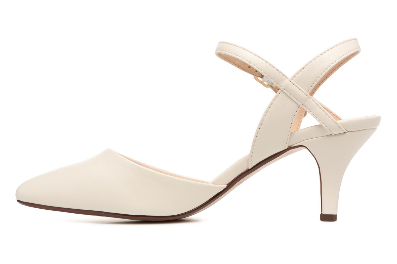 Pumps Esprit Pyra Sandal Wit voorkant
