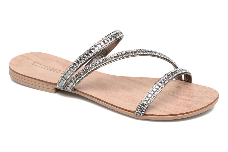 Sandalen Esprit Nil sandal silber detaillierte ansicht/modell
