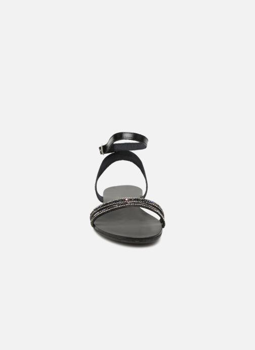 Sandalen Nil schwarz Esprit Sandal 2 314536 1IqnFWpA