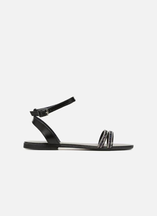 Sandalen Esprit Nil sandal 2 Zwart achterkant