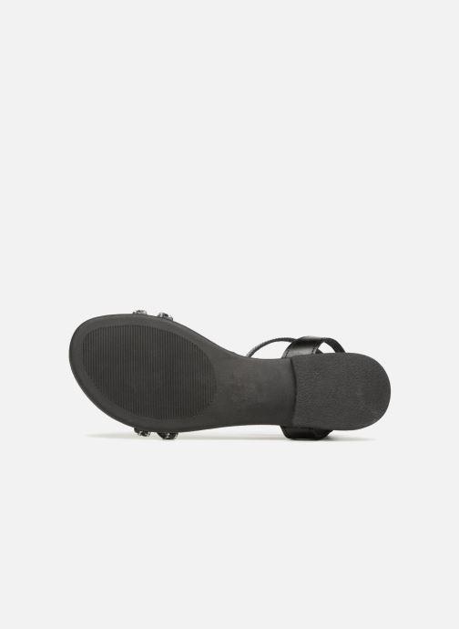 Sandalen Esprit Nil sandal 2 Zwart boven