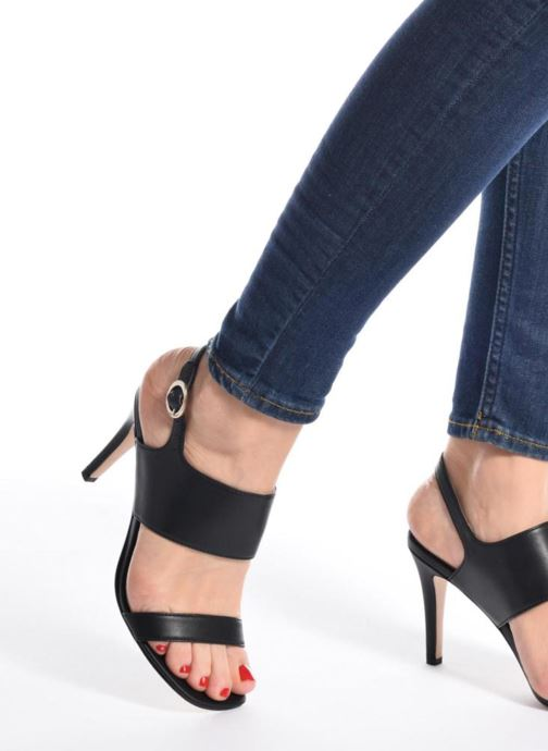 Chany Chany Esprit Esprit Hi Black Sandal Esprit Sandal Chany Hi Black SjqUzVLMpG