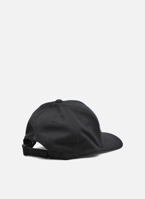 Casquettes Rip Curl RC Hybrid cap Noir vue portées chaussures