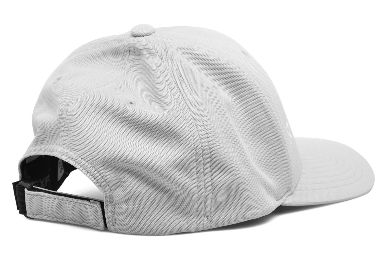 Cappellino Rip Curl RC Hybrid cap Grigio modello indossato