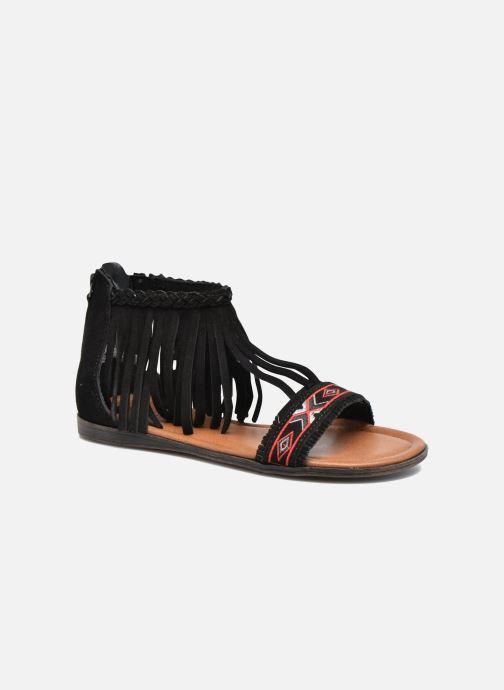 Sandali e scarpe aperte Donna Morocco