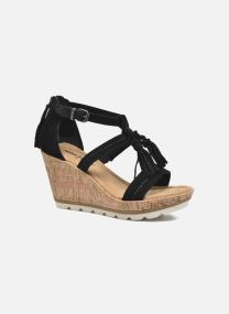 Sandales et nu-pieds Femme Lincoln