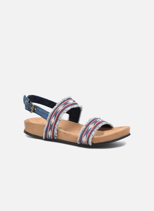 Sandales et nu-pieds Femme Melody