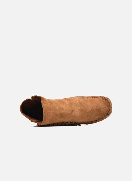 Minnetonka Willow Stiefel (braun) (braun) (braun) - Stiefeletten & Stiefel bei Más cómodo fe9721