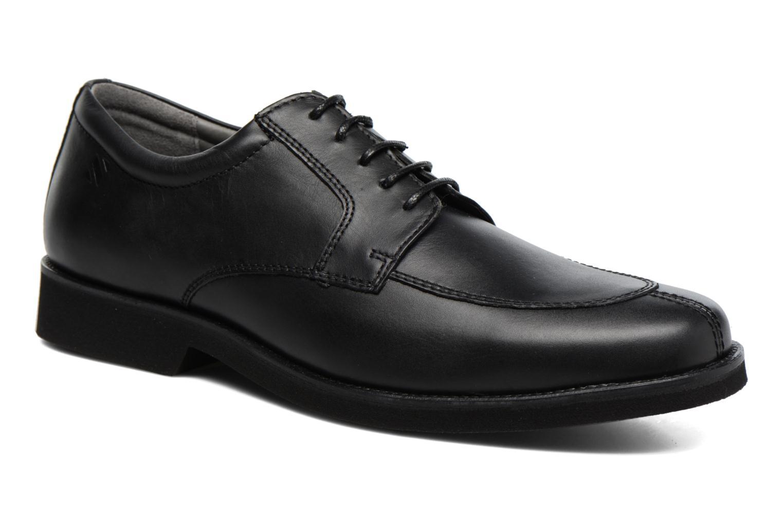 Nuevo zapatos Sledgers en Elliott (Negro) - Zapatos con cordones en Sledgers Más cómodo abda1a