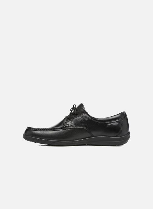 Gus Sledgers Chaussures Lacets Noir À shrtdQCx