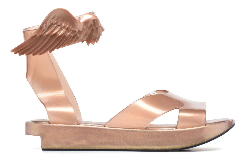 Sandaler Melissa Melissa x Vivienne Westwood - Anglomania Rocking Horse Pink se bagfra