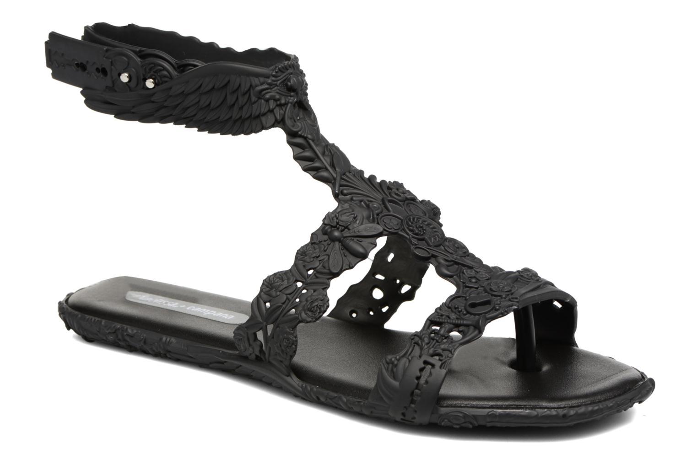 Campana Barroca Sandal