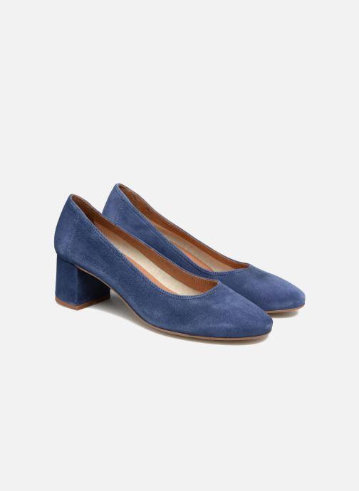 Made by SARENZA UrbAfrican Escarpins Escarpins Escarpins  7 (blau) - Pumps bei Más cómodo cecf00