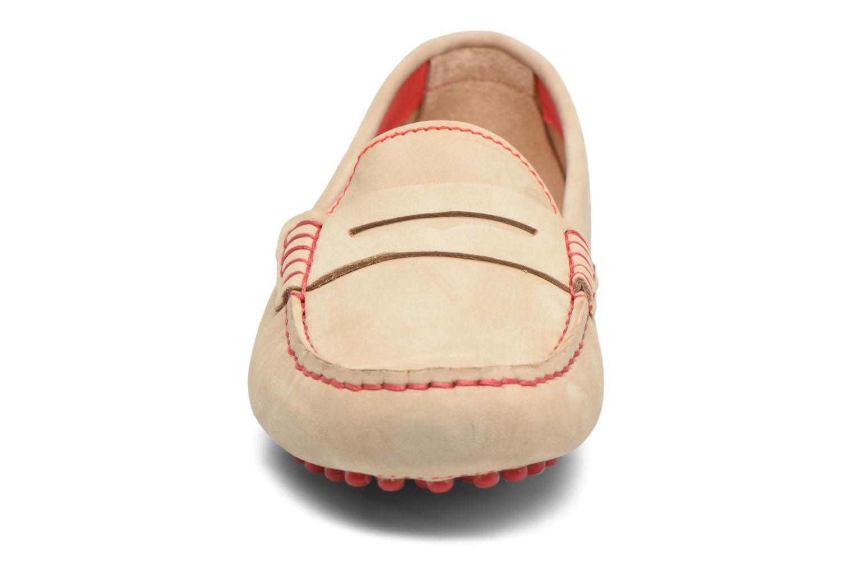 Loafers Georgia Rose Stamac Beige model view