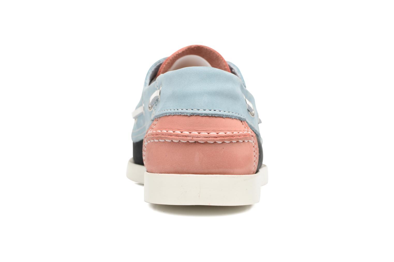 Scarpe con lacci Georgia Rose Stateau Multicolore immagine destra