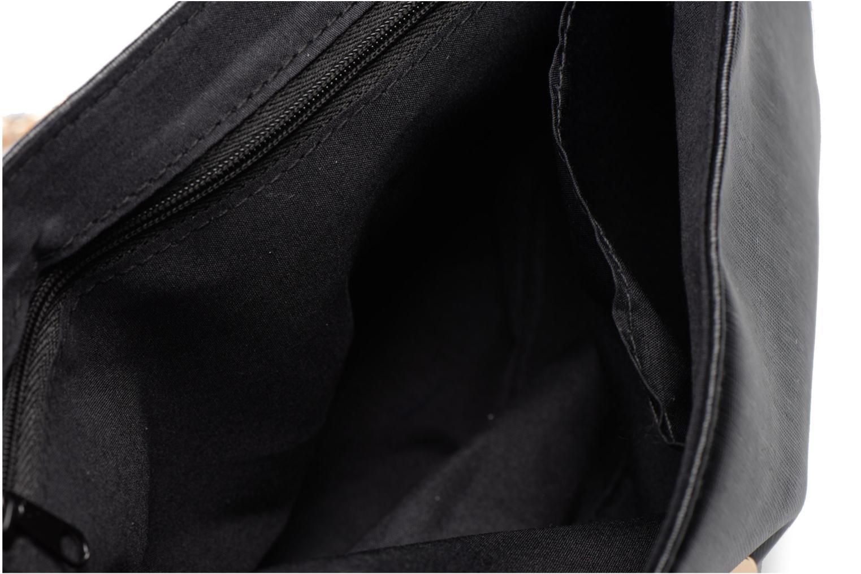 Sacs pochettes Dorothy Perkins Pouch Bar Clutch Noir vue derrière