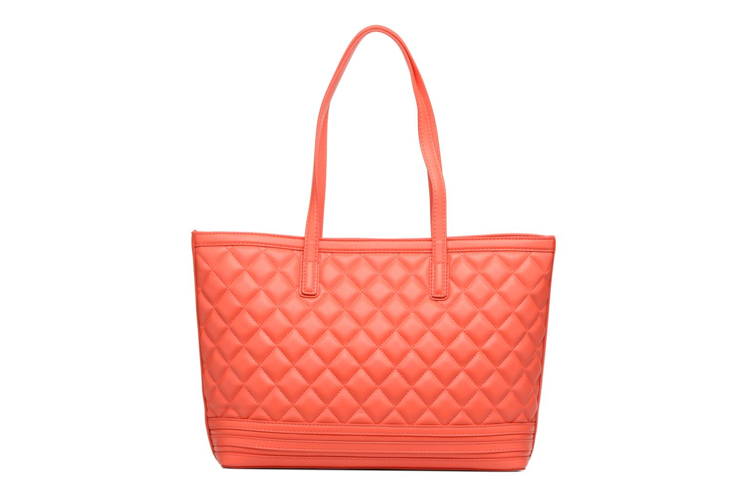 Sacs à main Love Moschino JC4211PP03 Orange vue face