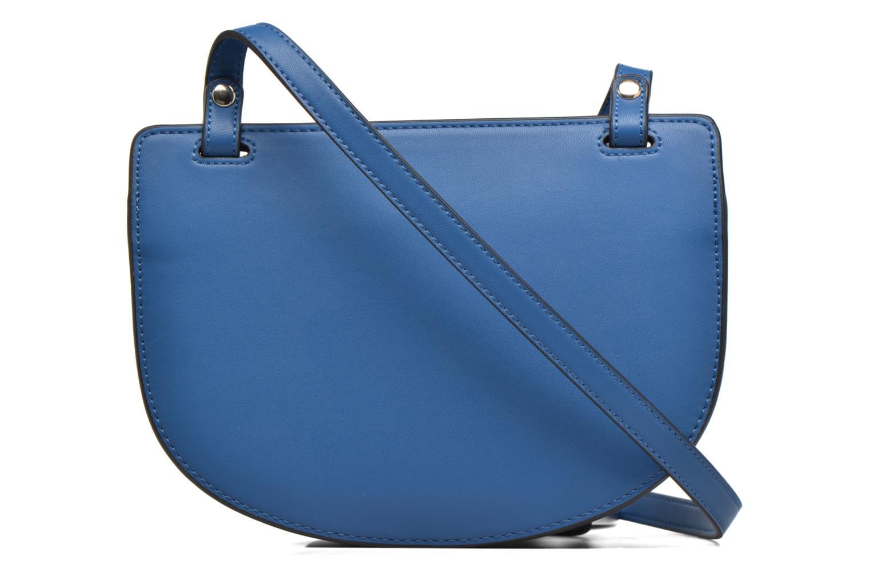 Handtaschen Love Moschino JC4288PP03 blau ansicht von vorne