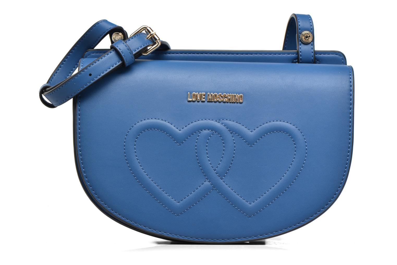 Handtaschen Love Moschino JC4288PP03 blau detaillierte ansicht/modell