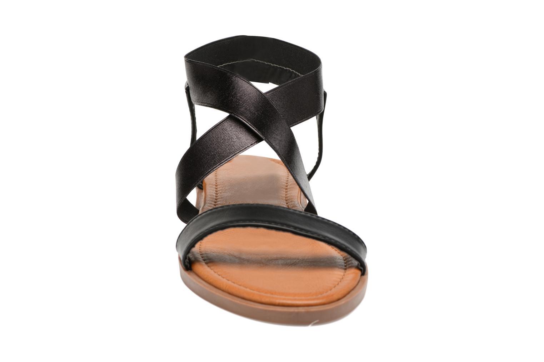 Sandalen I Love Shoes THAVA Size + Zwart model