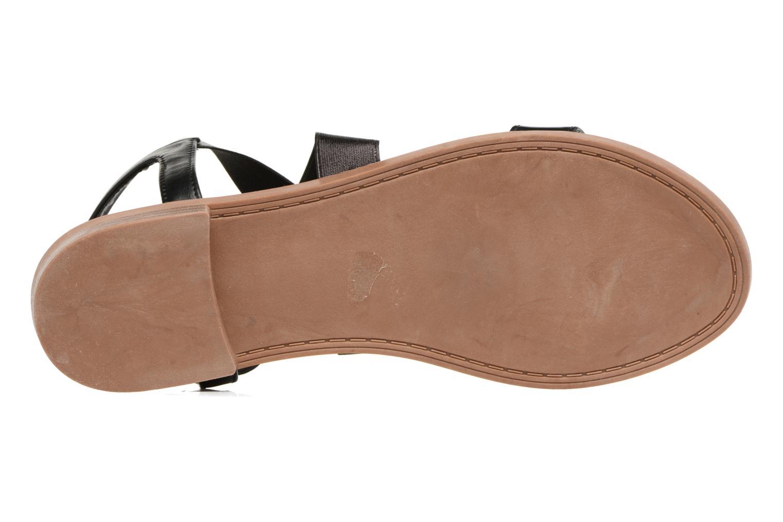 Sandalen I Love Shoes THAVA Size + Zwart boven