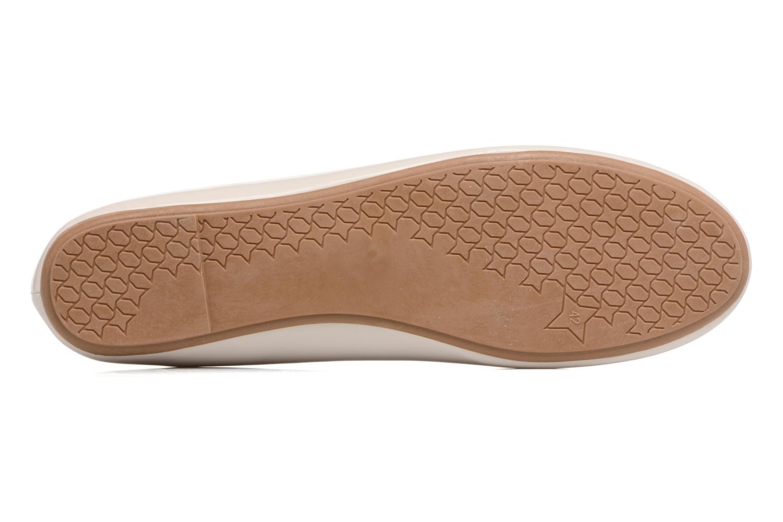 Bailarinas I Love Shoes THAVE Size + Beige vista de arriba