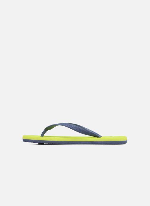 Flip flops SARENZA POP Diya W Tong Flip Flop Green front view