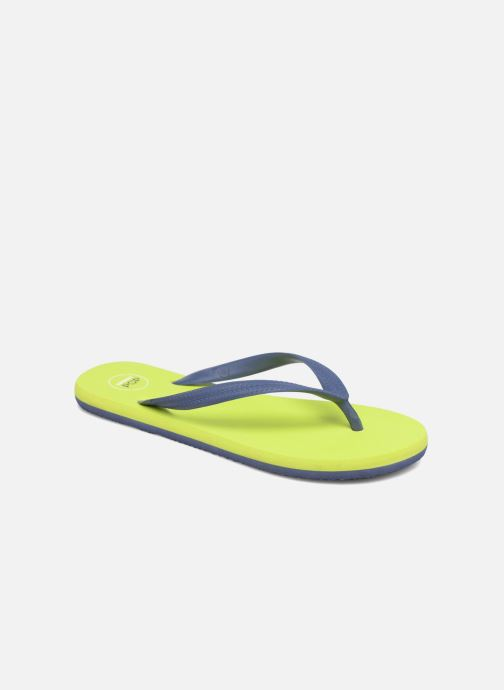 Zehensandalen SARENZA POP Diya W Tong Flip Flop grün detaillierte ansicht/modell