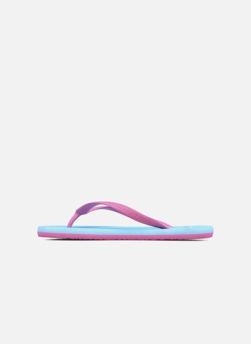 Infradito SARENZA POP Diya W Tong Flip Flop Azzurro immagine frontale
