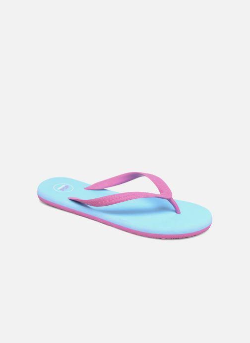 Tongs SARENZA POP Diya W Tong Flip Flop Bleu vue détail/paire