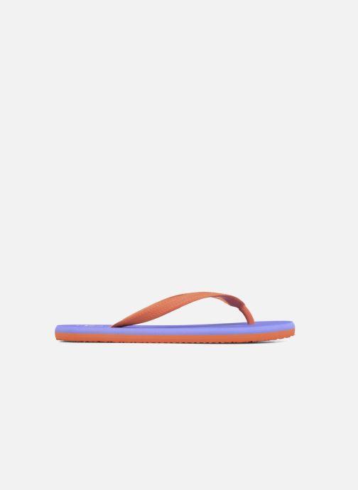 Orangepurple Diya Sarenza W Flop Pop Tong Flip 6bf7yvYg
