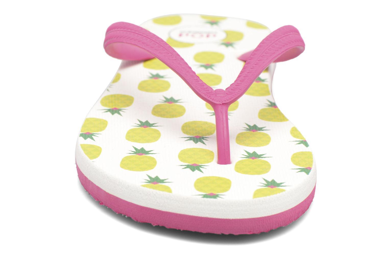 Flip flops SARENZA POP Diya W Tong Flip Flop Pink model view