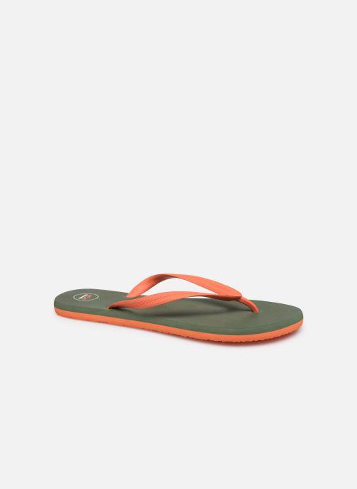 Tongs SARENZA POP Diya M Tong  Flip Flop Orange vue droite