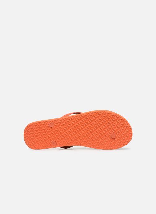 Slippers SARENZA POP Diya M Tong  Flip Flop Oranje boven
