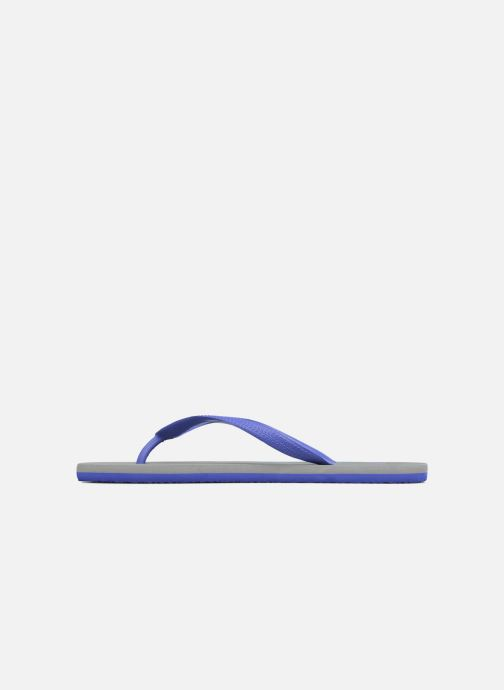 Slippers SARENZA POP Diya M Tong  Flip Flop Grijs voorkant