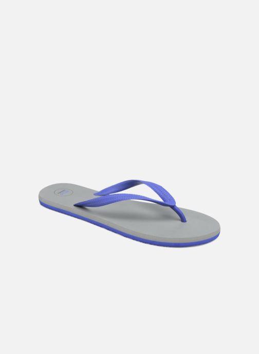 Zehensandalen SARENZA POP Diya M Tong  Flip Flop grau detaillierte ansicht/modell