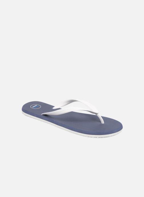 Chanclas SARENZA POP Diya M Tong  Flip Flop Azul vista de detalle / par