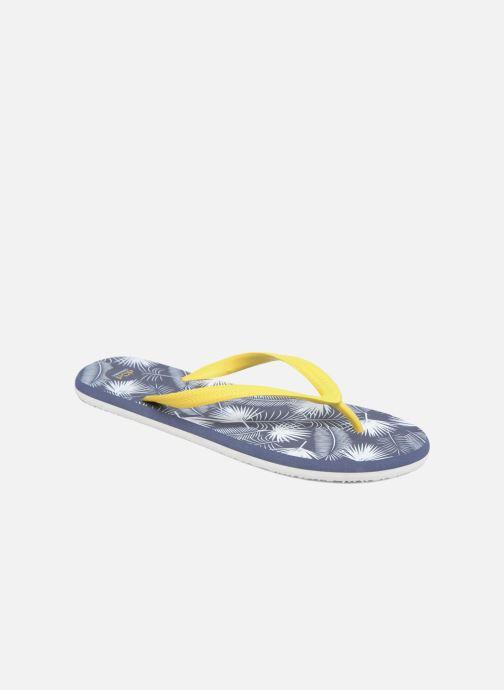 Zehensandalen SARENZA POP Diya M Tong  Flip Flop blau detaillierte ansicht/modell