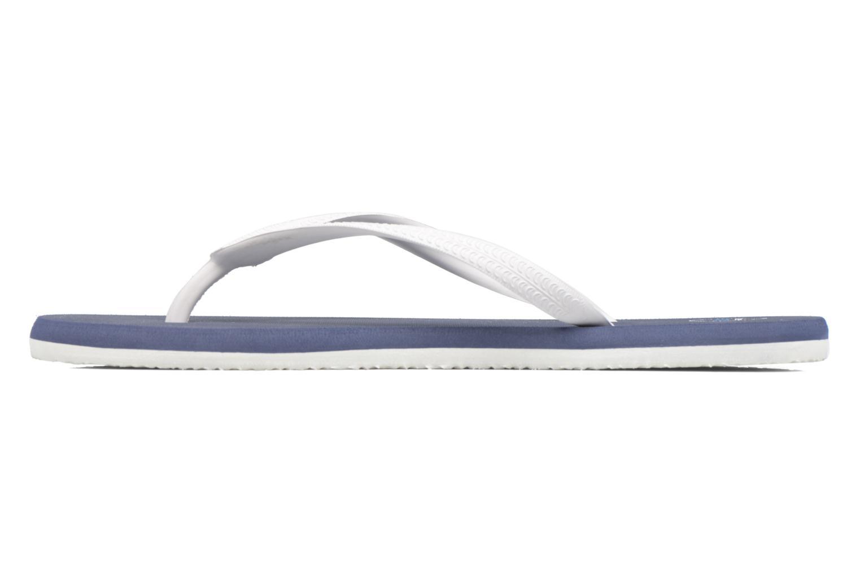Zehensandalen SARENZA POP Diya M Tong  Flip Flop blau ansicht von vorne