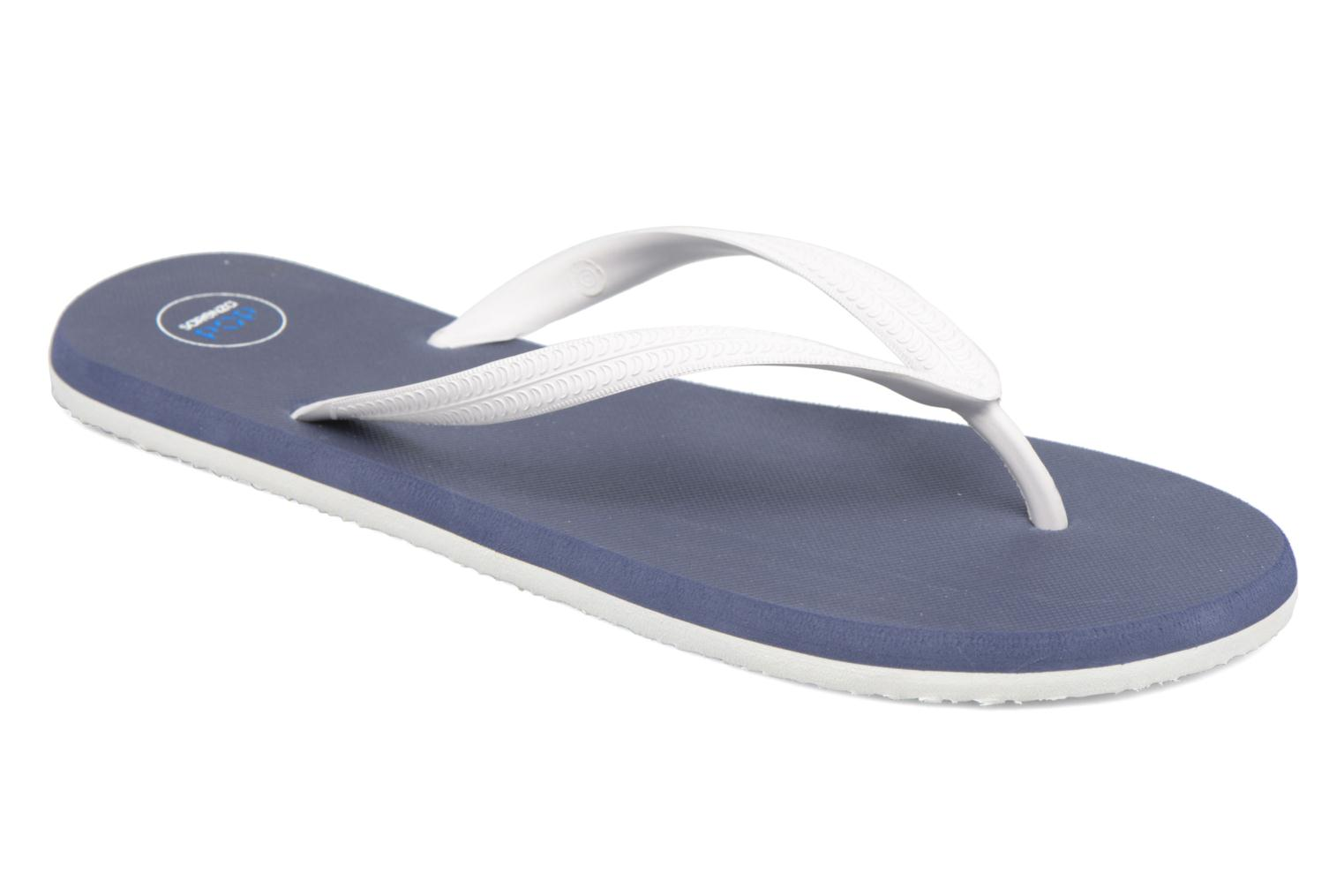 Flip flops SARENZA POP Diya M Tong  Flip Flop Blue detailed view/ Pair view