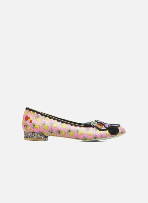 Ballet pumps Irregular choice How Do I Look? Multicolor back view