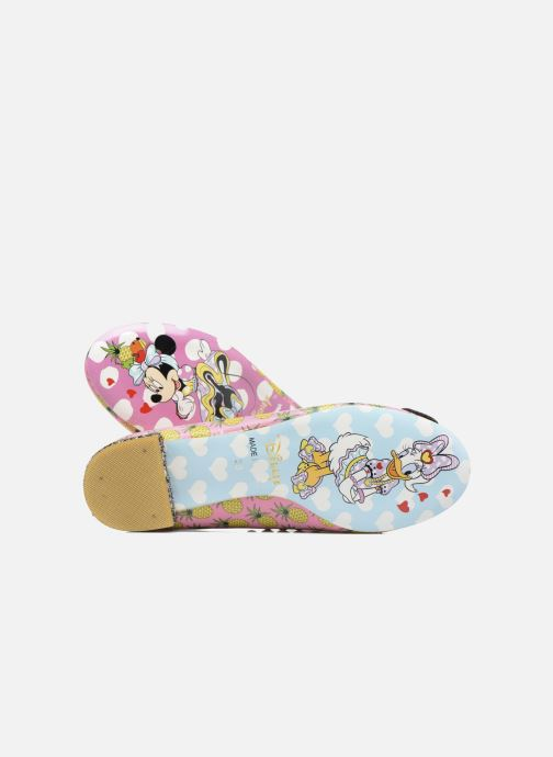 Ballet pumps Irregular choice How Do I Look? Multicolor view from above