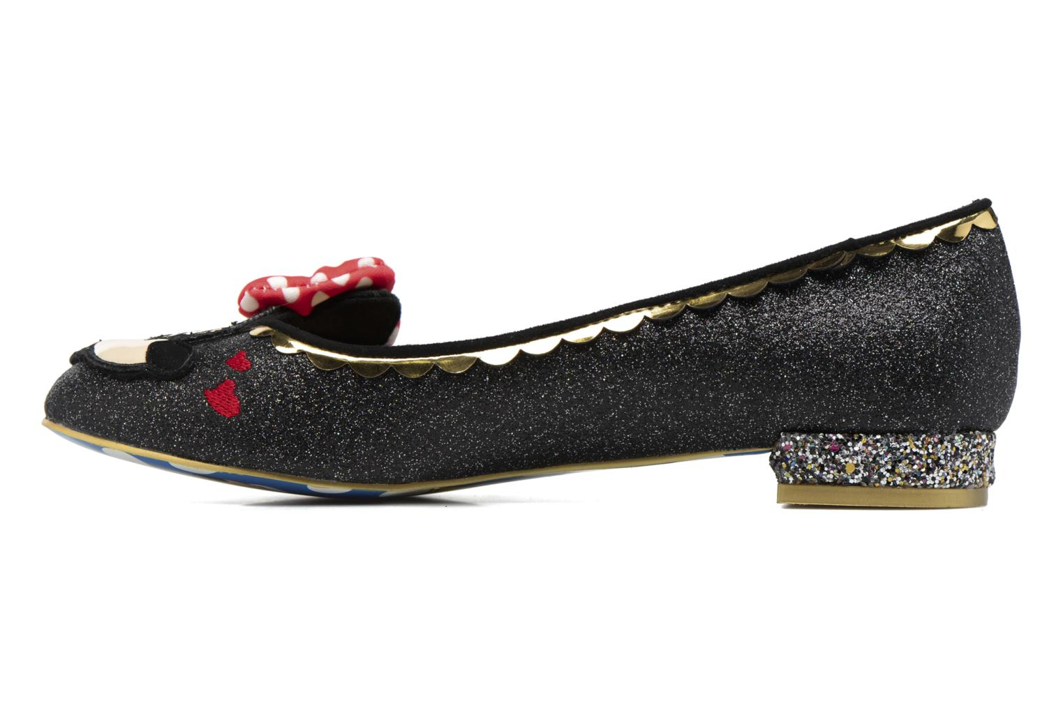 Ballerines Irregular Choice Why Hello! Multicolore vue face