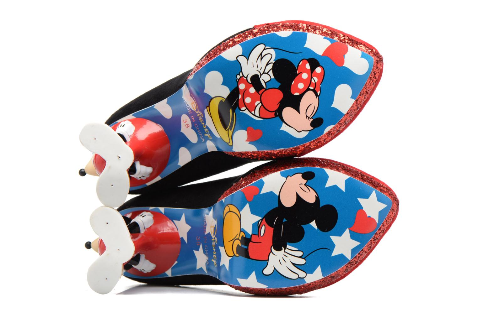Pumps Irregular choice Mickey Mouse Multicolor boven