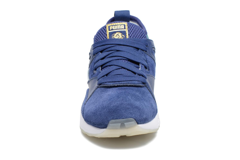 Sneakers Puma PUMA x CAREAUX B.O.G Sock Blauw model