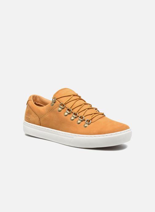 Sneakers Timberland Adv 2.0 Cupsole Alpine Ox Marrone vedi dettaglio/paio